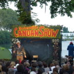 The incredible Canoan show